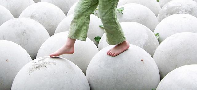 Balancing (commons wikimedia)