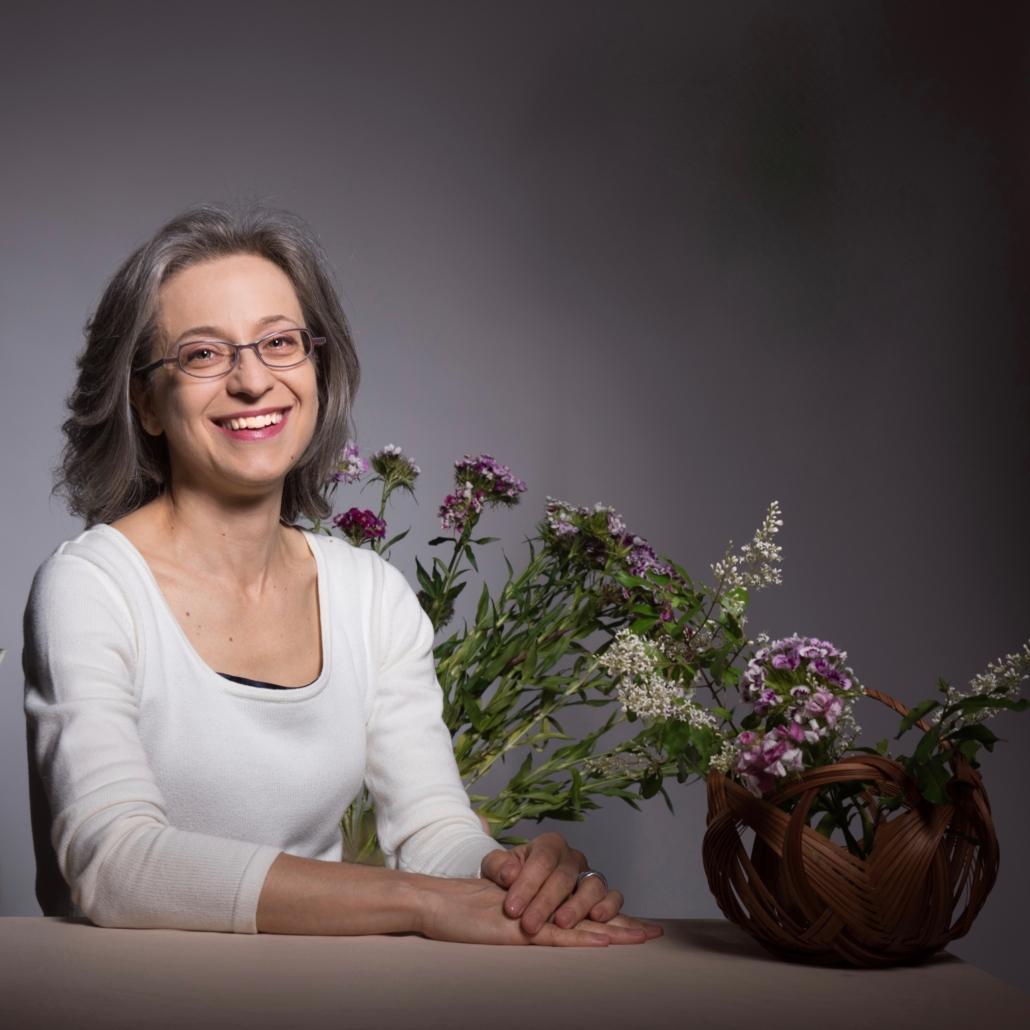Jenny Favari